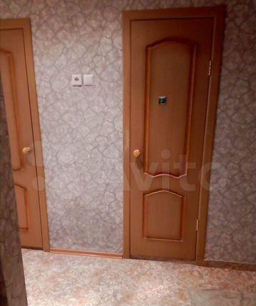 Продажа двухкомнатной квартиры Пушкино, Боголюбская улица 6, цена 6000000 рублей, 2021 год объявление №580101 на megabaz.ru