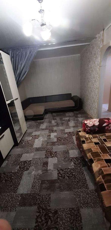 Аренда однокомнатной квартиры деревня Старая Руза, цена 15000 рублей, 2021 год объявление №1361606 на megabaz.ru