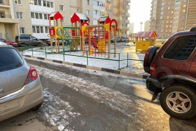 Аренда однокомнатной квартиры Звенигород, цена 20000 рублей, 2021 год объявление №1339751 на megabaz.ru