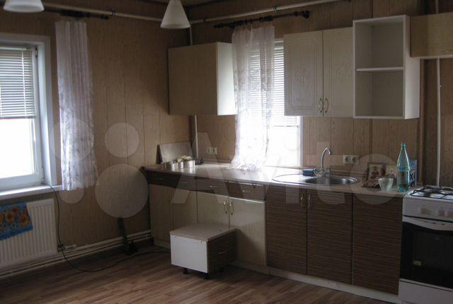 Аренда дома Ликино-Дулёво, цена 35000 рублей, 2021 год объявление №1340889 на megabaz.ru