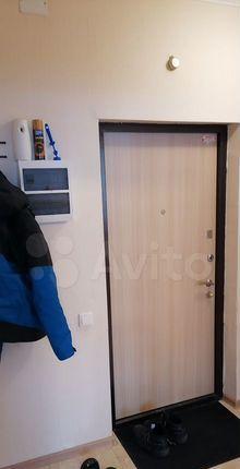 Продажа однокомнатной квартиры деревня Мисайлово, Литературный бульвар 5, цена 4750000 рублей, 2021 год объявление №580069 на megabaz.ru