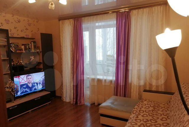 Продажа однокомнатной квартиры Орехово-Зуево, улица Бондаренко 2, цена 2350000 рублей, 2021 год объявление №580095 на megabaz.ru