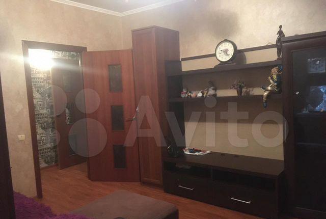 Продажа двухкомнатной квартиры Наро-Фоминск, улица Калинина 26, цена 4250000 рублей, 2021 год объявление №580085 на megabaz.ru