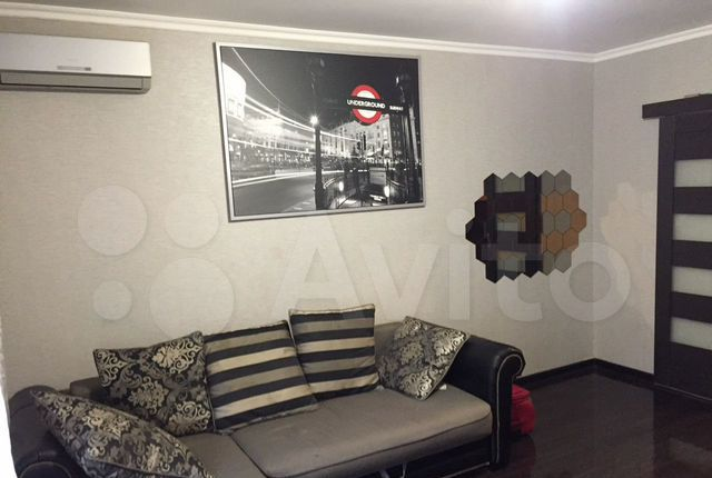 Продажа однокомнатной квартиры Дзержинский, Угрешская улица 20, цена 6900000 рублей, 2021 год объявление №579984 на megabaz.ru