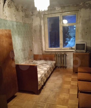 Аренда двухкомнатной квартиры Клин, улица Менделеева 6, цена 15000 рублей, 2021 год объявление №1339915 на megabaz.ru