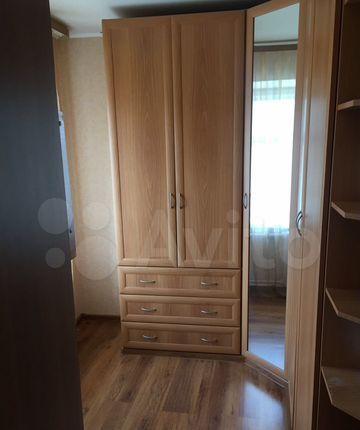Аренда трёхкомнатной квартиры поселок Глебовский, Октябрьская улица 60, цена 22000 рублей, 2021 год объявление №1285974 на megabaz.ru