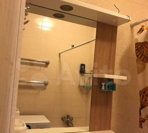 Аренда однокомнатной квартиры Химки, улица Германа Титова 12к2, цена 28000 рублей, 2021 год объявление №1339870 на megabaz.ru