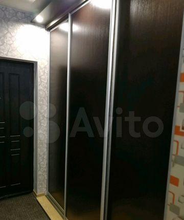 Аренда однокомнатной квартиры поселок Мебельной фабрики, цена 20000 рублей, 2021 год объявление №1156262 на megabaz.ru