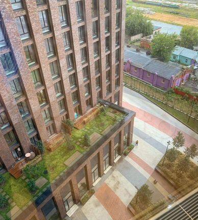 Продажа двухкомнатной квартиры Москва, метро Улица 1905 года, Ходынская улица 2, цена 27000000 рублей, 2021 год объявление №580019 на megabaz.ru
