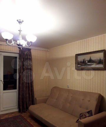 Аренда трёхкомнатной квартиры Балашиха, улица Карла Маркса 17, цена 34000 рублей, 2021 год объявление №1339907 на megabaz.ru