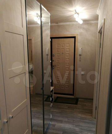 Продажа двухкомнатной квартиры Москва, метро Текстильщики, Люблинская улица 5к7, цена 10500000 рублей, 2021 год объявление №579990 на megabaz.ru
