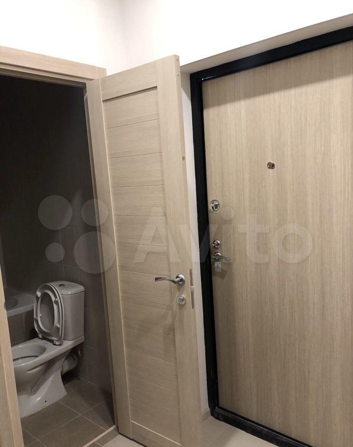 Аренда однокомнатной квартиры Одинцово, Сколковская улица 5Б, цена 30000 рублей, 2021 год объявление №1360833 на megabaz.ru