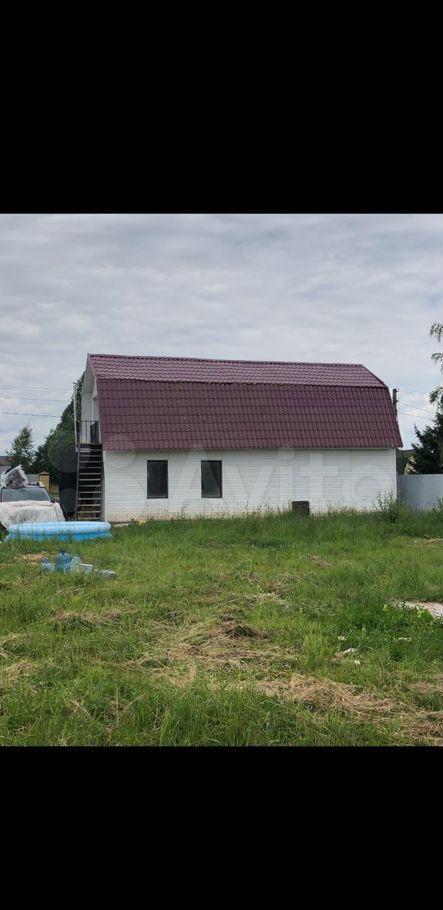 Продажа дома садовое товарищество Родник, цена 2600000 рублей, 2021 год объявление №621648 на megabaz.ru