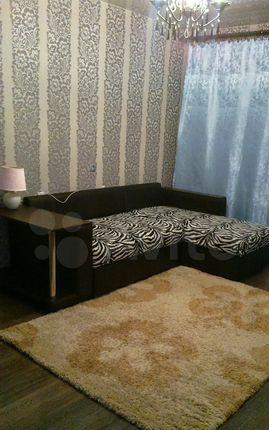 Аренда однокомнатной квартиры Ногинск, улица Декабристов 9, цена 17000 рублей, 2021 год объявление №1339822 на megabaz.ru