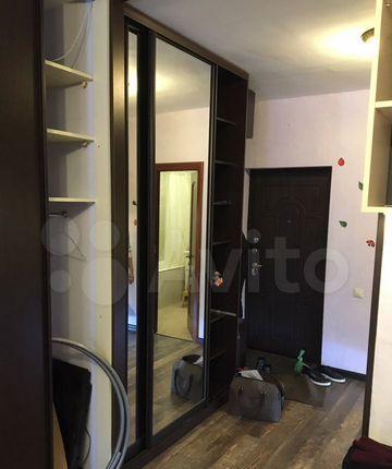 Продажа однокомнатной квартиры деревня Мотяково, цена 3550000 рублей, 2021 год объявление №580030 на megabaz.ru