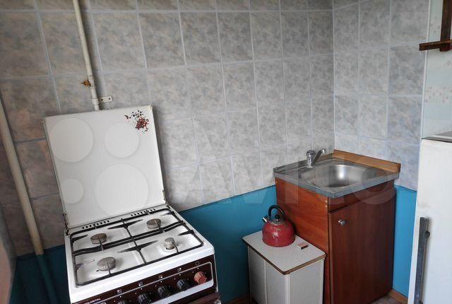 Аренда однокомнатной квартиры Серпухов, улица Джона Рида 28, цена 14000 рублей, 2021 год объявление №1339903 на megabaz.ru