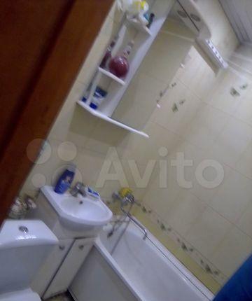 Аренда двухкомнатной квартиры Ногинск, Молодёжная улица 8А, цена 17000 рублей, 2021 год объявление №1339926 на megabaz.ru