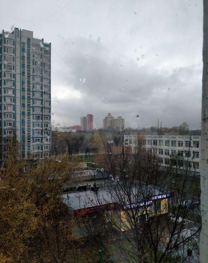 Аренда комнаты Москва, метро Марьино, Батайский проезд 27, цена 15000 рублей, 2021 год объявление №1375256 на megabaz.ru