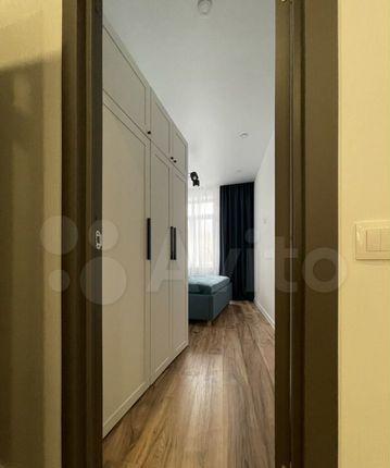 Продажа трёхкомнатной квартиры деревня Сабурово, Парковая улица 22, цена 8200000 рублей, 2021 год объявление №580034 на megabaz.ru