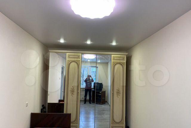 Аренда двухкомнатной квартиры Старая Купавна, улица Микрорайон 3, цена 25000 рублей, 2021 год объявление №1339834 на megabaz.ru