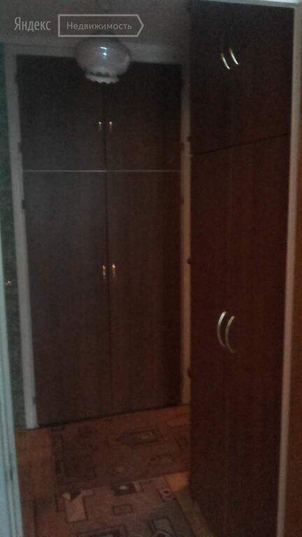 Аренда двухкомнатной квартиры Москва, метро Кунцевская, Рублёвское шоссе 17, цена 45000 рублей, 2021 год объявление №1339753 на megabaz.ru