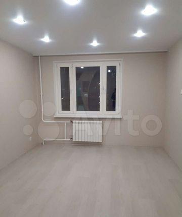 Продажа однокомнатной квартиры Видное, цена 5550000 рублей, 2021 год объявление №580081 на megabaz.ru