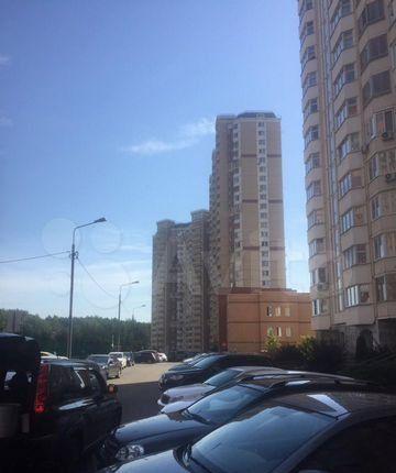 Продажа однокомнатной квартиры Москва, метро Улица Скобелевская, цена 6700000 рублей, 2021 год объявление №580064 на megabaz.ru