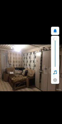 Продажа однокомнатной квартиры Серпухов, улица Химиков 24, цена 2850000 рублей, 2021 год объявление №580397 на megabaz.ru