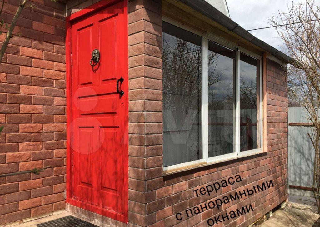 Продажа дома Сергиев Посад, цена 2495000 рублей, 2021 год объявление №615269 на megabaz.ru