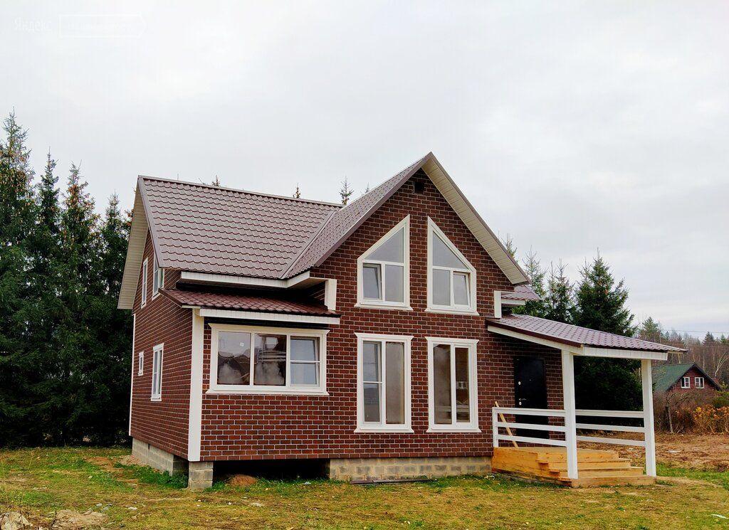 Продажа дома Москва, цена 4600000 рублей, 2021 год объявление №580375 на megabaz.ru