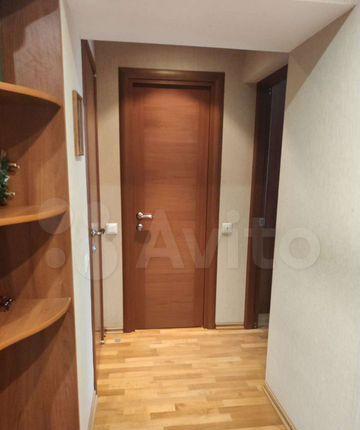 Аренда двухкомнатной квартиры Электросталь, Комсомольская улица 6, цена 26000 рублей, 2021 год объявление №1340199 на megabaz.ru