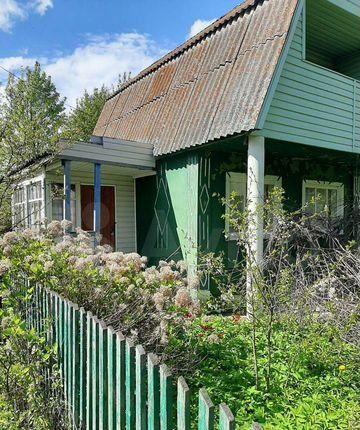 Продажа дома Москва, Тупиковая улица, цена 575000 рублей, 2021 год объявление №580314 на megabaz.ru
