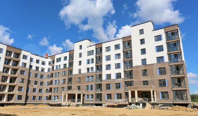 Продажа трёхкомнатной квартиры Мытищи, цена 6270000 рублей, 2021 год объявление №580401 на megabaz.ru