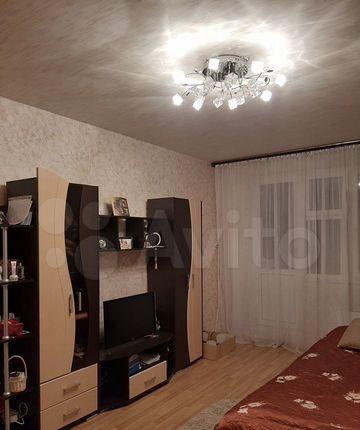 Продажа трёхкомнатной квартиры Химки, Молодёжная улица 64, цена 12000000 рублей, 2021 год объявление №580394 на megabaz.ru