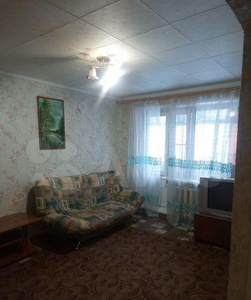 Аренда однокомнатной квартиры Луховицы, улица Жуковского 11А, цена 12500 рублей, 2021 год объявление №1340276 на megabaz.ru