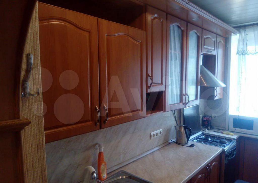 Аренда трёхкомнатной квартиры Балашиха, проспект Ленина 13, цена 35000 рублей, 2021 год объявление №1368874 на megabaz.ru