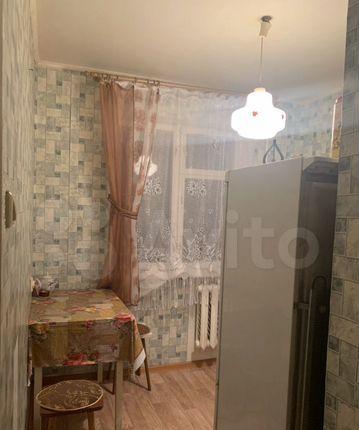 Аренда однокомнатной квартиры Ногинск, шоссе Энтузиастов 7А, цена 14000 рублей, 2021 год объявление №1340189 на megabaz.ru