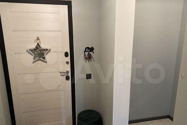 Аренда однокомнатной квартиры Звенигород, цена 23000 рублей, 2021 год объявление №1340347 на megabaz.ru