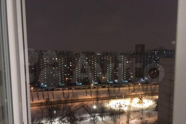 Аренда двухкомнатной квартиры Москва, метро Марьино, Донецкая улица 4, цена 48000 рублей, 2021 год объявление №1340241 на megabaz.ru
