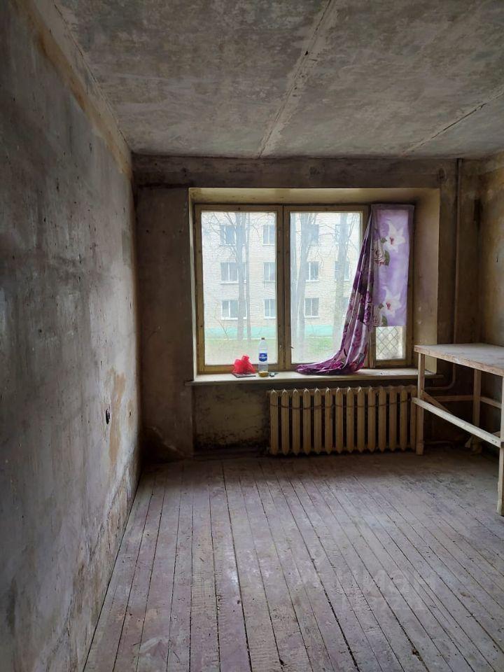 Продажа однокомнатной квартиры дачный посёлок Лесной Городок, Фасадная улица 8к2, цена 4200000 рублей, 2021 год объявление №611738 на megabaz.ru