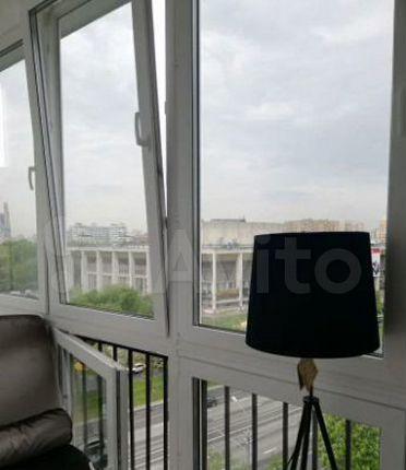 Продажа комнаты Москва, метро Фрунзенская, Комсомольский проспект 29, цена 5000000 рублей, 2021 год объявление №580342 на megabaz.ru