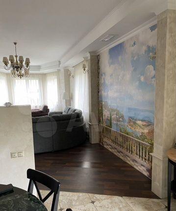 Продажа дома поселок Образцово, цена 29900000 рублей, 2021 год объявление №580400 на megabaz.ru