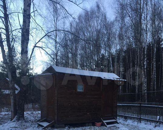Продажа дома садовое товарищество Луч, цена 1300000 рублей, 2021 год объявление №580370 на megabaz.ru