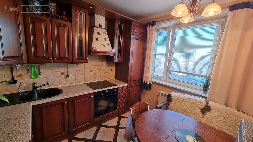 Продажа двухкомнатной квартиры Москва, метро Кузьминки, цена 11400000 рублей, 2021 год объявление №580457 на megabaz.ru