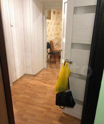 Аренда однокомнатной квартиры Наро-Фоминск, Комсомольская улица 6, цена 23000 рублей, 2021 год объявление №1340260 на megabaz.ru