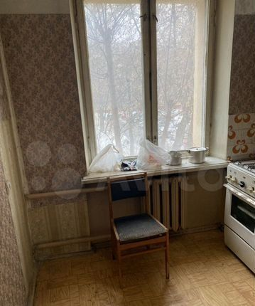 Продажа однокомнатной квартиры Москва, улица Демьяна Бедного 3к3, цена 9700000 рублей, 2021 год объявление №580399 на megabaz.ru