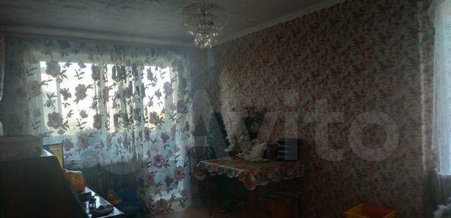 Продажа трёхкомнатной квартиры Луховицы, улица Островского 7, цена 3000000 рублей, 2021 год объявление №580882 на megabaz.ru