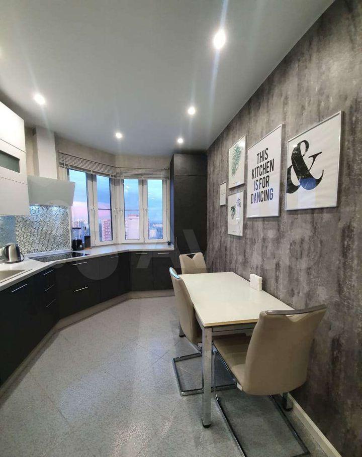 Продажа двухкомнатной квартиры Химки, 2-й Мичуринский тупик 1, цена 9100000 рублей, 2021 год объявление №602088 на megabaz.ru