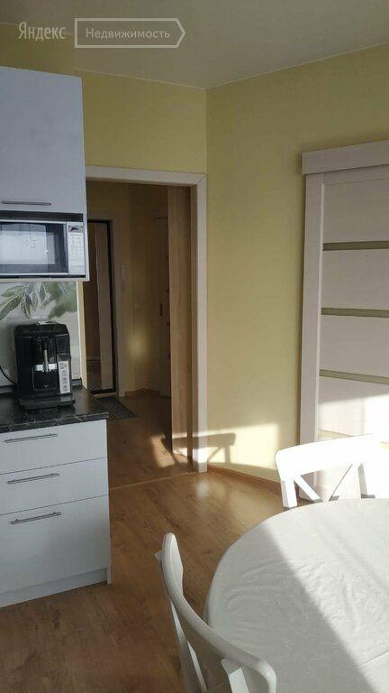 Продажа однокомнатной квартиры Балашиха, улица Бояринова 9, цена 6000000 рублей, 2021 год объявление №580456 на megabaz.ru