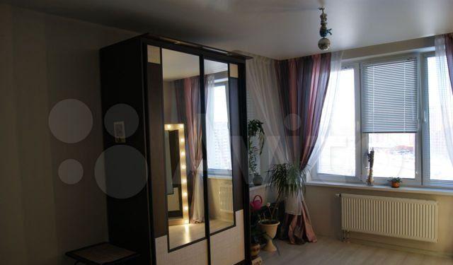 Продажа двухкомнатной квартиры Видное, Радужная улица 10, цена 7650000 рублей, 2021 год объявление №580328 на megabaz.ru